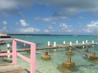 Located in Providenciales, Turks and Caicos